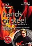 echange, troc Rock House: Hands of Steel - 2nd Edition [Import anglais]