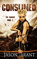 Consumed (The Hunger Book 2)