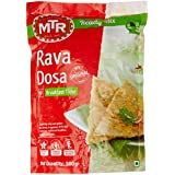 MTR Breakfast Time, Rava Dosa, 500g Pouch