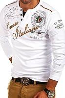 MT Styles - Mission R-7076 - T-shirt 2 en 1 à manches longues