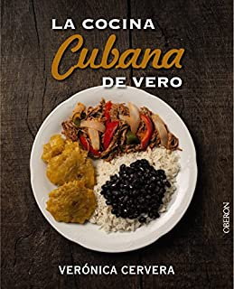Book Cover: La cocina cubana de Vero