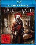 Hotel Death – Uncut [3D Blu-ray]