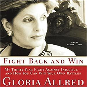 Fight Back and Win Audiobook