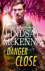 Danger Close (Shadow Warriors)
