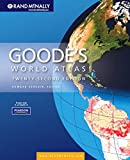 Goodes World Atlas (22nd Edition)
