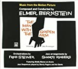 Original Soundtrack The Man With the Golden Arm (Bernstein)