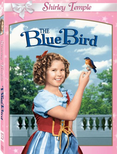 Blue Bird [DVD] [1940] [Region 1] [US Import] [NTSC]