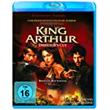 "King Arthur [Blu-ray] [Director's Cut]von ""Clive Owen"""