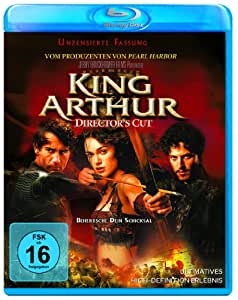 King Arthur [Blu-ray] [Director's Cut]