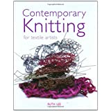 Contemporary Knitting For Textile Artistsby Ruth Lee