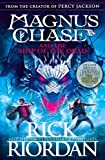 Rick Riordan (Author) (22) Release Date: 3 October 2017   Buy:   Rs. 599.00  Rs. 300.00 34 used & newfrom  Rs. 300.00