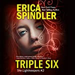 Triple Six: The Lightkeepers, Book 2 | Erica Spindler