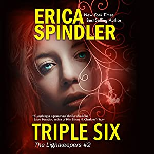 Triple Six Audiobook