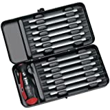 Felo 0715750630 13 Piece Smart Set in StrongBox Slotted, Phillips, Hex, & Torx, 060 Series