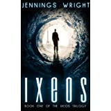 IXEOS (The Ixeos Trilogy)