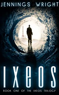 (FREE on 12/28) Ixeos by Jennings Wright - http://eBooksHabit.com