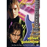 NEW Velvet Goldmine (DVD)
