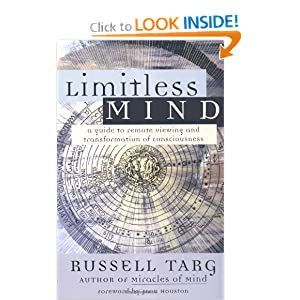 Ebook russell targ limitless download mind