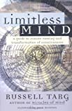 img - for Limitless Mind: A Guide to Remote Viewing and Transformation of Consciousness book / textbook / text book