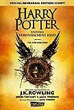 Image de Harry Potter: Harry Potter und das verwunschene Kind. Teil eins und zwei (Special Rehearsal Edition