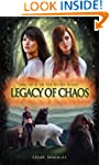 Legacy of Chaos (The Void Wielder Tri...