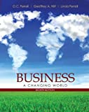 Business: A Changing World with ConnectPlus (0077473906) by Ferrell, O. C.