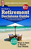 Ed Slott's 2015 Retirement Decisions Guide