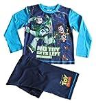 Disney Pjs Toy Story Pyjamas Buzz and...