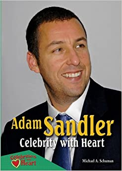 adam sandler book biography Call 8885506672 to find adam sandler speaker fees and booking agent contact  info book adam sandler for appearances, speaking engagements, product.