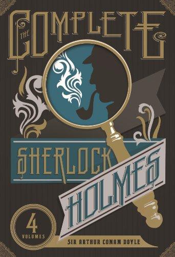 How Do You Take Your Sherlock Holmes?