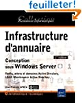 Infrastructure d'annuaire - Conceptio...