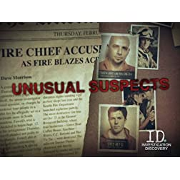 Unusual Suspects Season 2