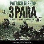 3 Para   Patrick Bishop