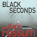 Black Seconds | Karin Fossum