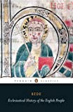 Ecclesiastical History of the English People (Penguin Classics)