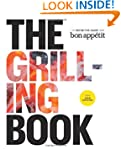 The Grilling Book: The Definitive Gui...