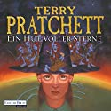 Ein Hut voller Sterne: Ein Märchen von der Scheibenwelt (Tiffany Weh 2) Audiobook by Terry Pratchett Narrated by Michael-Che Koch