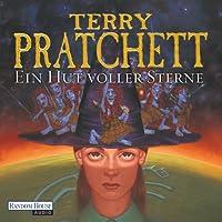 Ein Hut voller Sterne: Ein Märchen von der Scheibenwelt (Tiffany Weh 2) Hörbuch von Terry Pratchett Gesprochen von: Michael-Che Koch