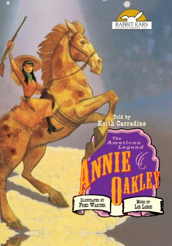 Annie Oakley  Told by ...