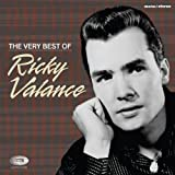 The Very Best Of Ricky Valanceby Ricky Valance