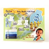 Baby Buddy Gift Pack, Blue ~ Baby Buddy