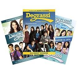 Degrassi: Season 10, 11, 12