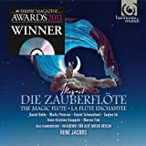 Mozart: Die Zauberfl�te (The Magic Flute) / Jacobsby Wolfgang Amadeus Mozart