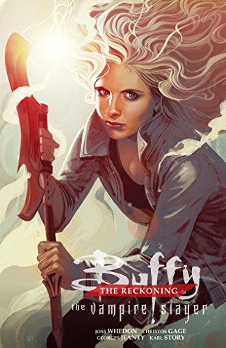 Buffy the Vampire Slayer Season 12 The Reckoning [Whedon, Joss - Gage, Christos] (Tapa Blanda)