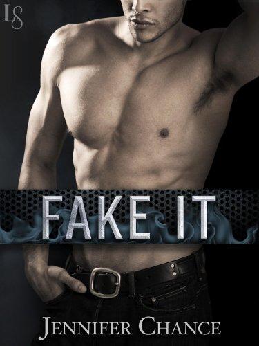 Fake It by Jennifer Chance ebook deal