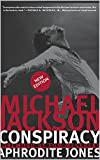 img - for Michael Jackson Conspiracy book / textbook / text book