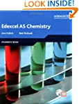 Edexcel AS Chemistry Student Book (Ed...
