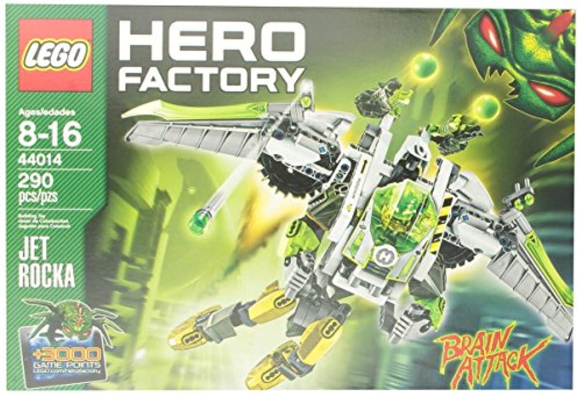 [해외] LEGO: HERO FACTORY: JET ROCKA-6025112
