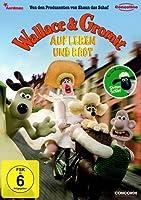 Wallace & Gromit: Auf Leben und Brot