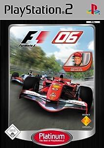 Formel Eins 2006 [Platinum]